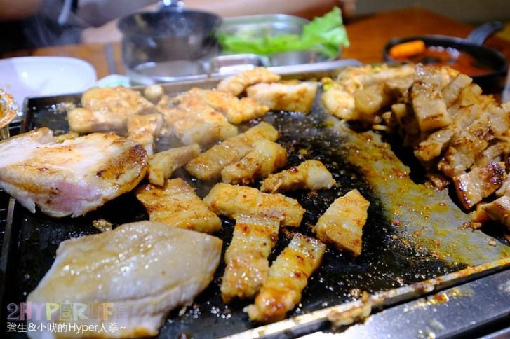40135441843 1c502ddc61 c - 菜豚屋 | 從日本開來台灣的韓式連鎖烤肉店!生菜包肉太6了,快來享受被五花肉攻擊的飽足感呀~