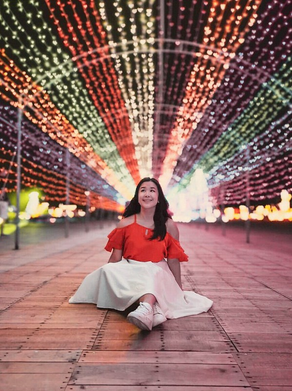 Taiwan Lantern Festival 2019
