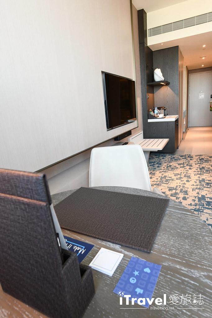 台北新板希爾頓酒店 Hilton Taipei Sinban Hotel (24)