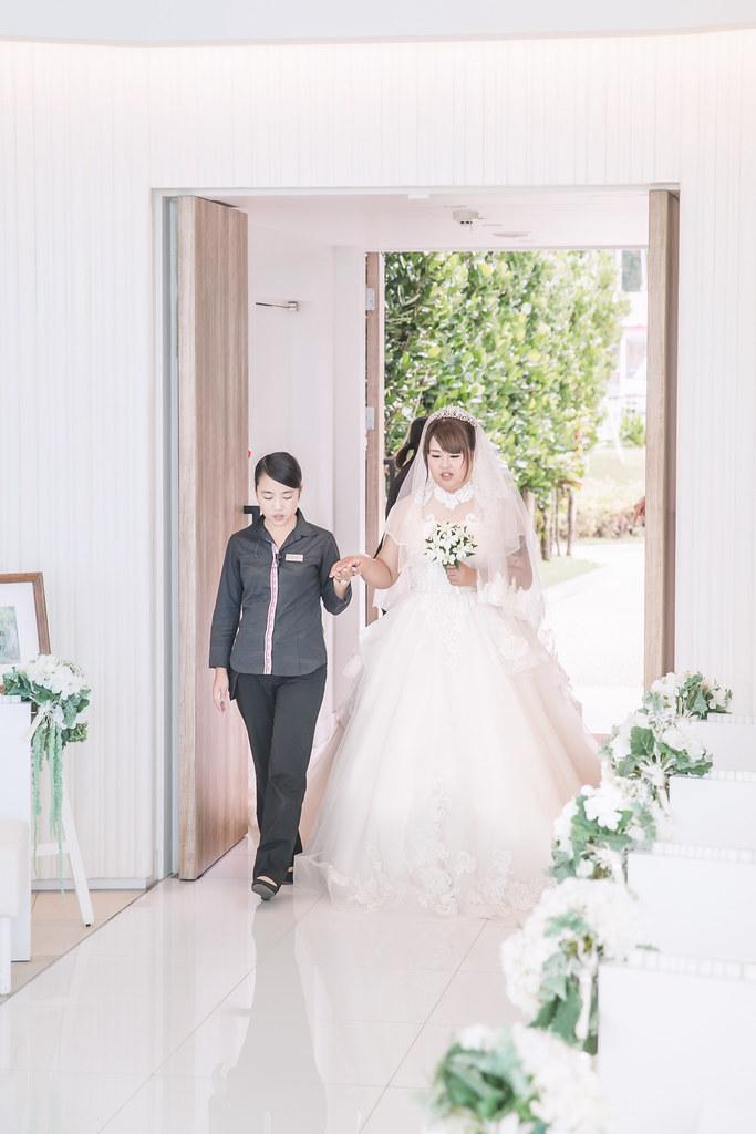 陽陽&嚕嚕 沖繩證婚 (38)