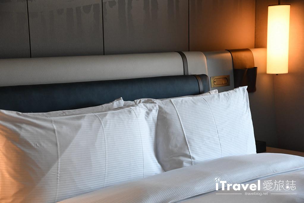 台北新板希爾頓酒店 Hilton Taipei Sinban Hotel (18)