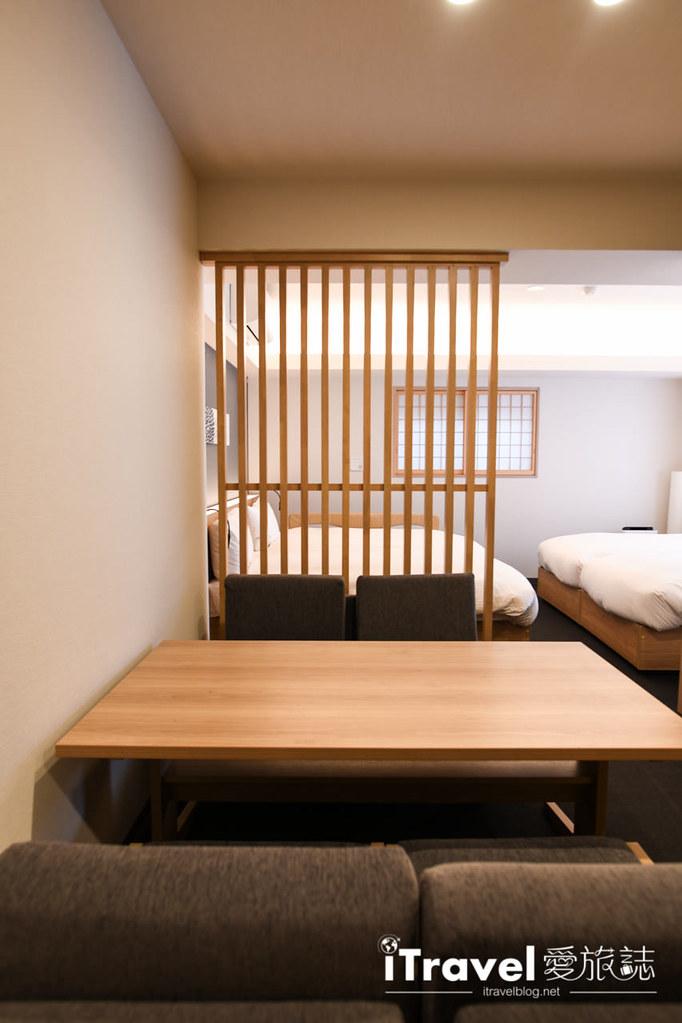 美滿如家東京上野EAST飯店 Mimaru Tokyo Ueno East (30)