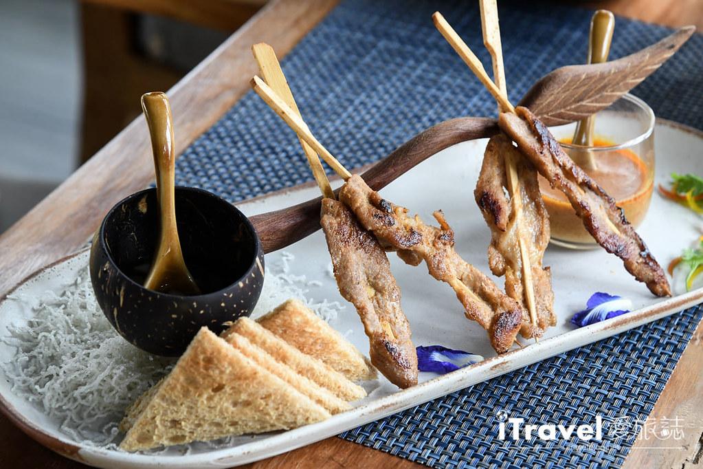 清邁餐廳推薦 TIME Riverfront Cuisine & Bar (30)
