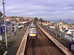 Kinghorn Station