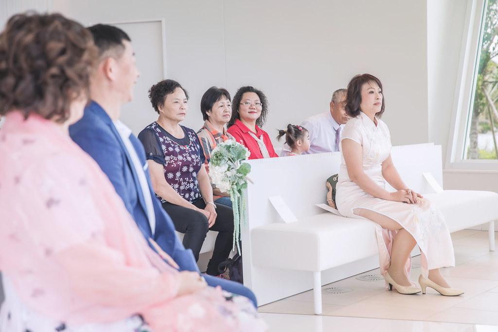 陽陽&嚕嚕 沖繩證婚 (52)