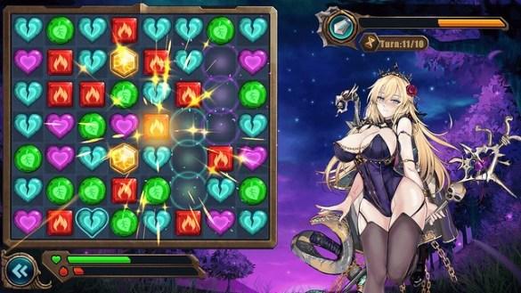 Seven Sirens - screenshot6
