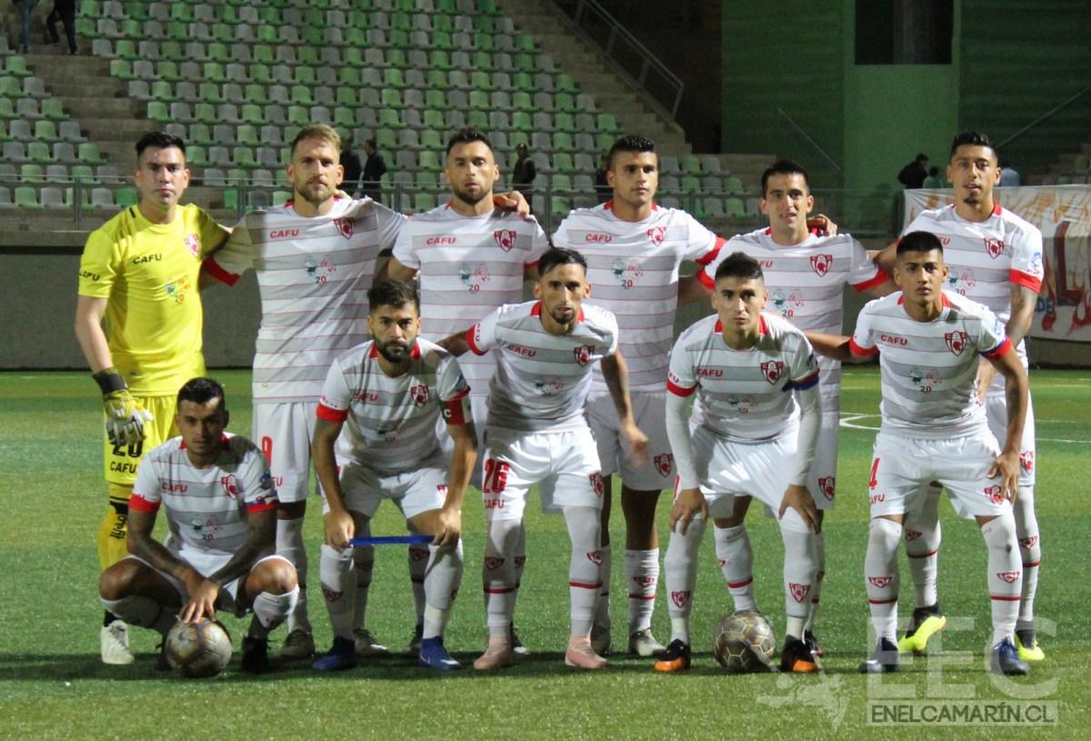 Deportes Copiapó 3-0 AC Barnechea