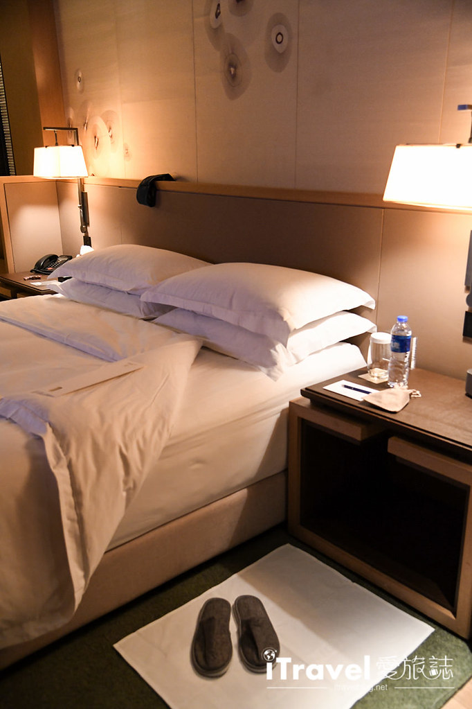 杭州逸酒店 The East Hotel Hangzhou (24)