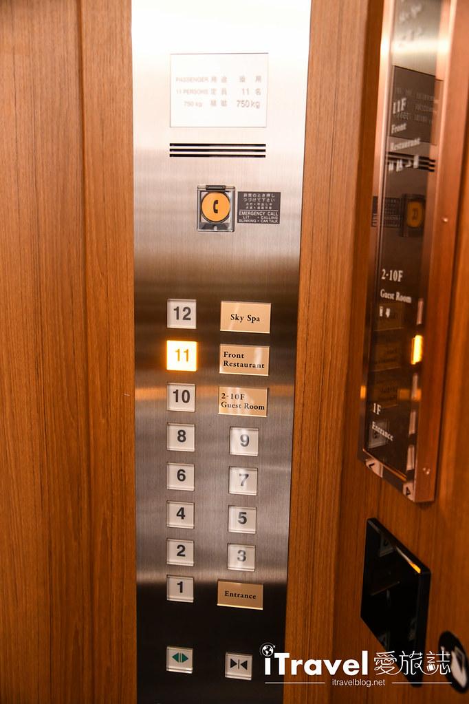 東京新橋光芒飯店 Candeo Hotels Tokyo Shimbashi (43)