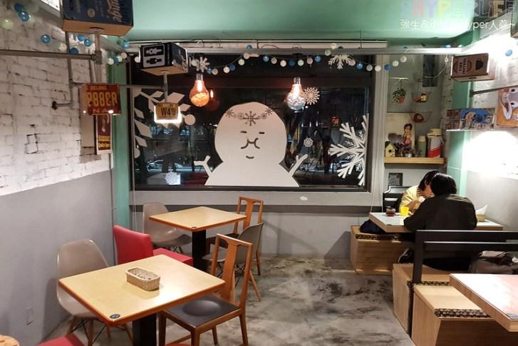 46364518424 80e579cfac c - 丸滿食物所│滿滿復古元素超像古董店的可愛小店,餐點平價口味也不錯哦!