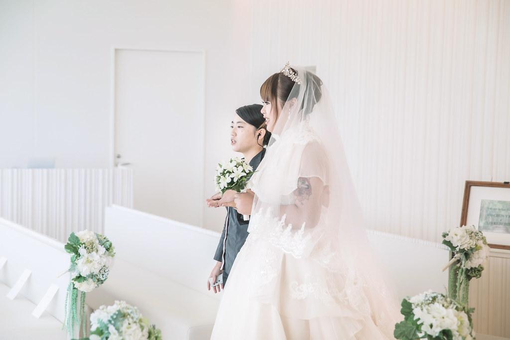 陽陽&嚕嚕 沖繩證婚 (39)