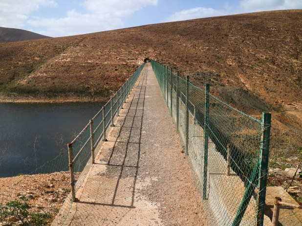 Senderismo en Fuerteventura