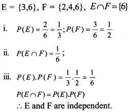 Plus Two Maths Chapter Wise Questions and Answers Chapter 13 Probability 3