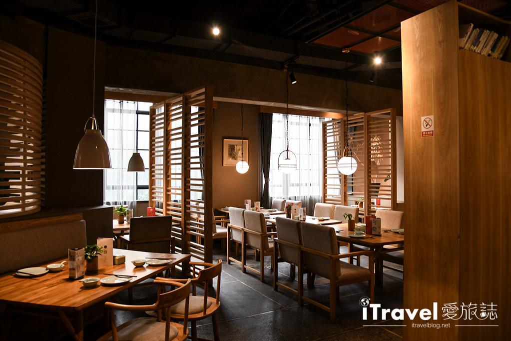杭州皇逸庭院酒店 Hangzhou Cosy Park Hotel (78)