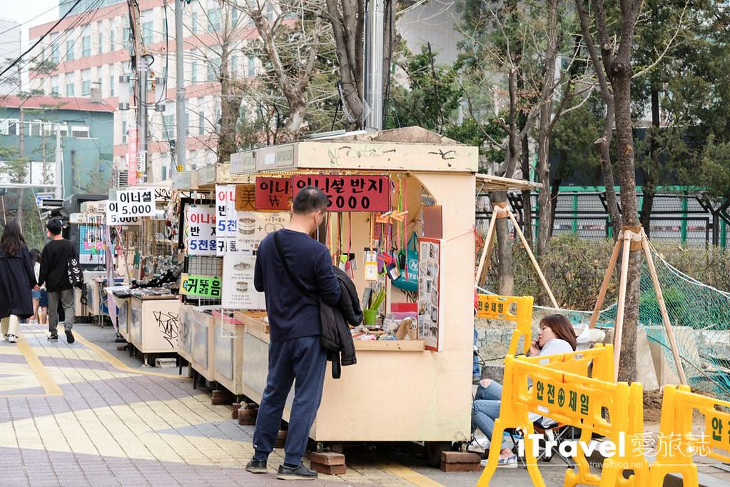 首爾購物商場 弘大商圈 (38)