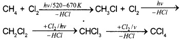 Plus One Chemistry Notes Chapter 13 Hydrocarbons