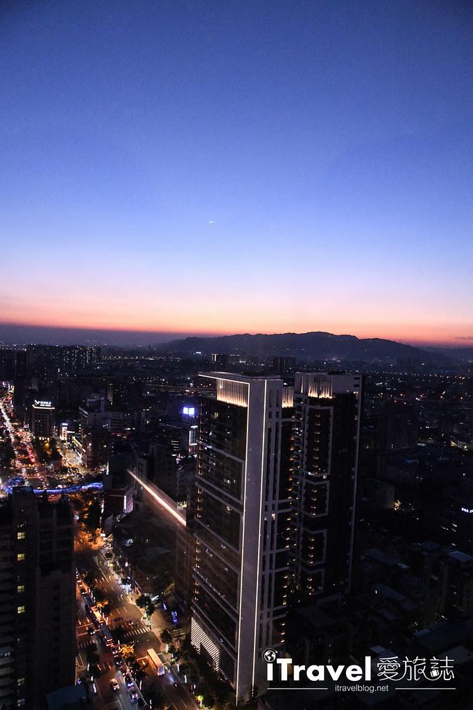 台北新板希爾頓酒店 Hilton Taipei Sinban Hotel (47)
