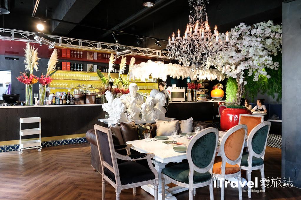 台中餐廳推薦 Woo Cafe (9)