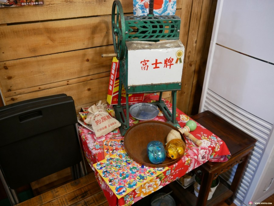 南泉冰菓室,台南冰品,台南美食,安平運河,必吃打卡,排隊冰店,浮誇草莓挫冰 @VIVIYU小世界