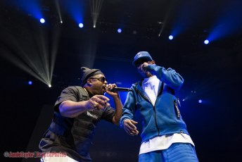 Tha Dogg Pound ft. Kurupt + Daz Dillinger @ Rogers Arena - February 22nd 2019