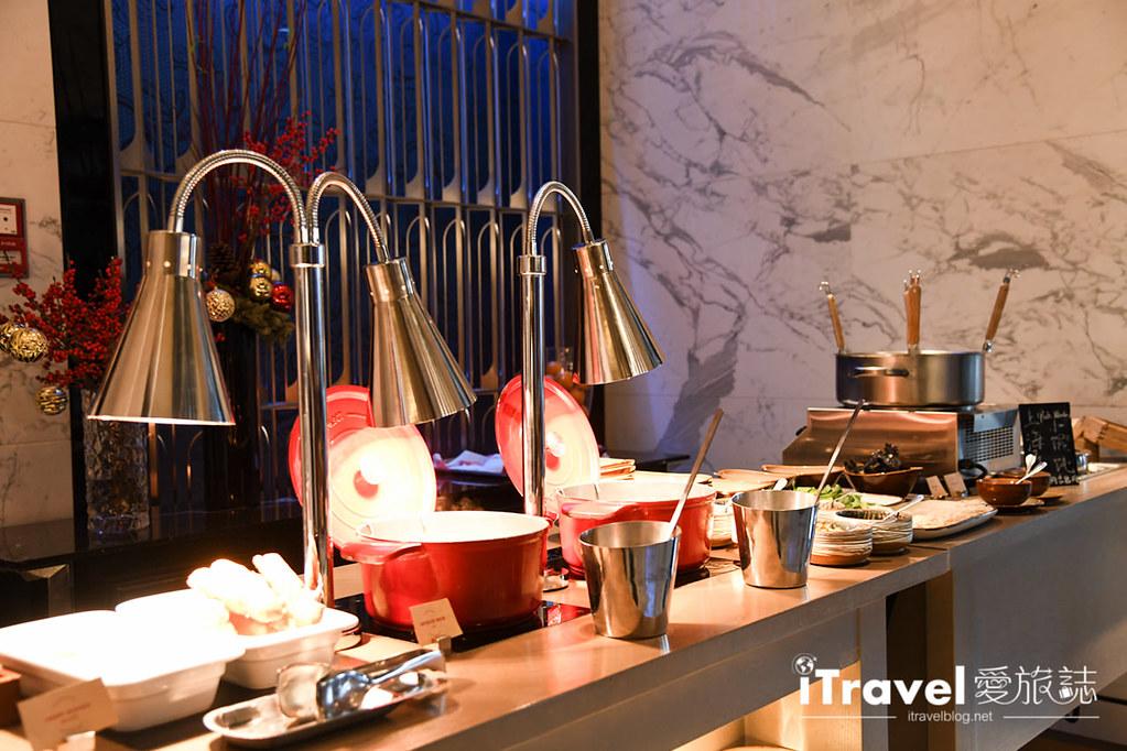 上海蘇寧寶麗嘉酒店 Bellagio Shanghai (66)