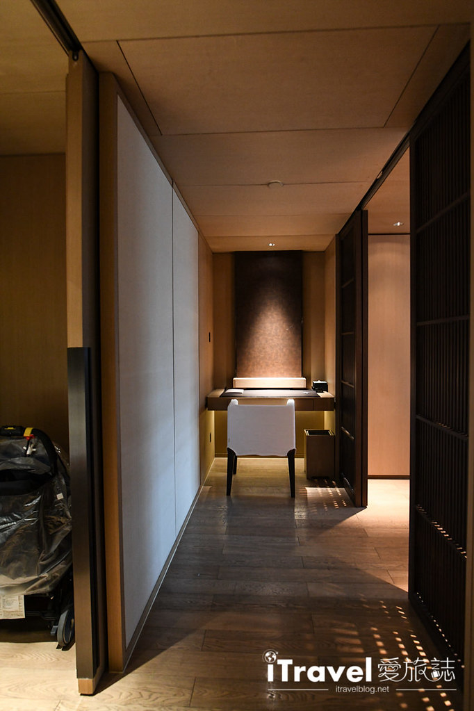 杭州逸酒店 The East Hotel Hangzhou (13)