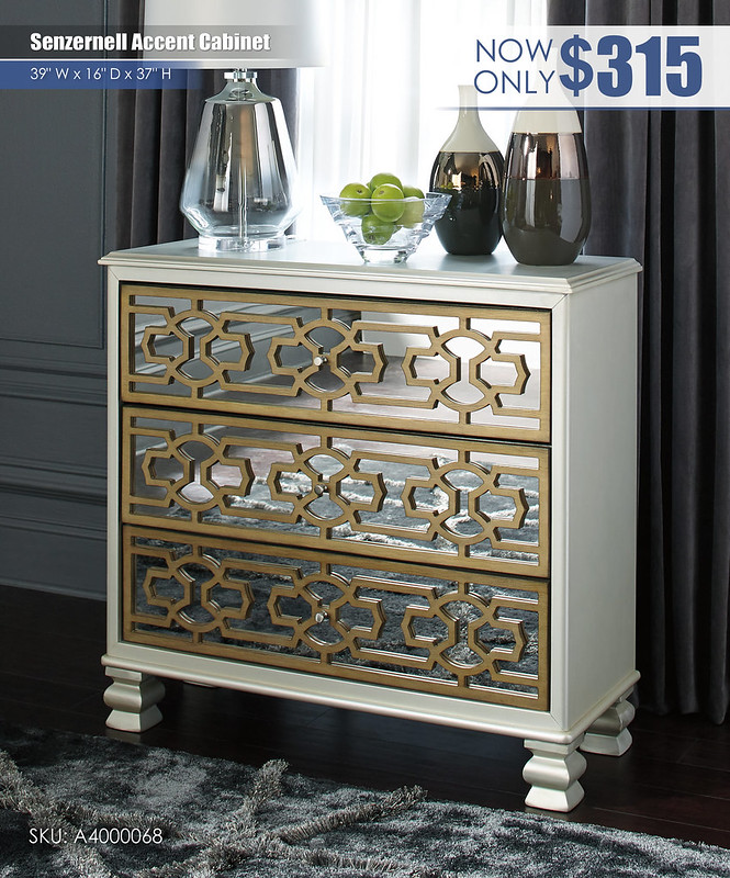 Senzernell Accent Cabinet_A4000068