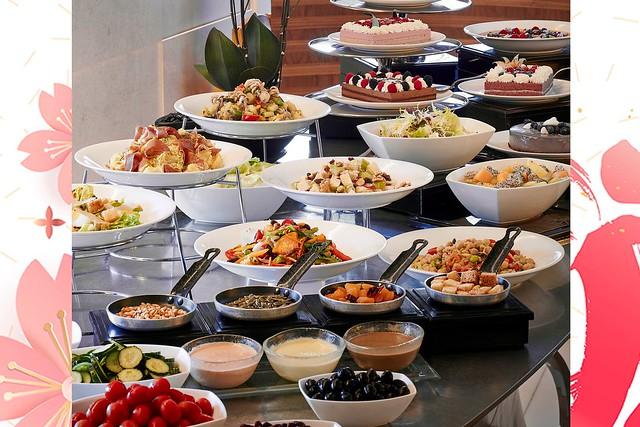 Terrace Restaurant_Chinese New Year Full-Buffet