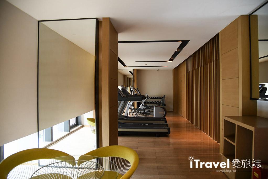 杭州逸酒店 The East Hotel Hangzhou (75)