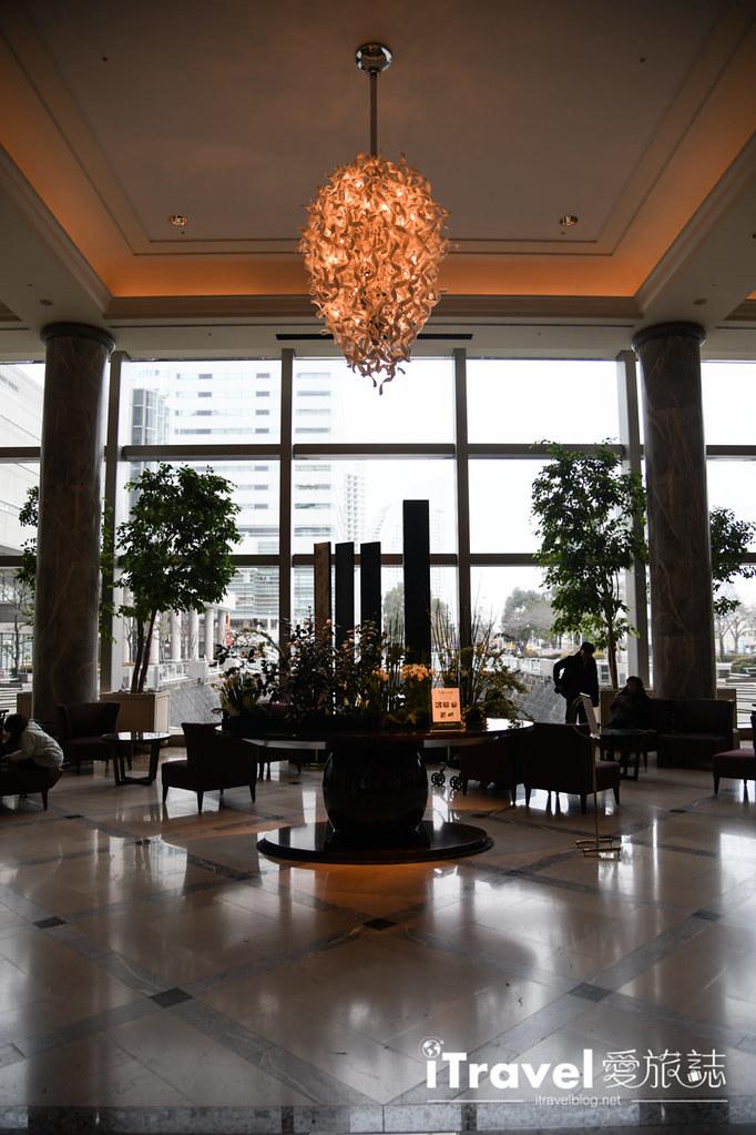 橫濱皇家花園酒店 Yokohama Royal Park Hotel (7)