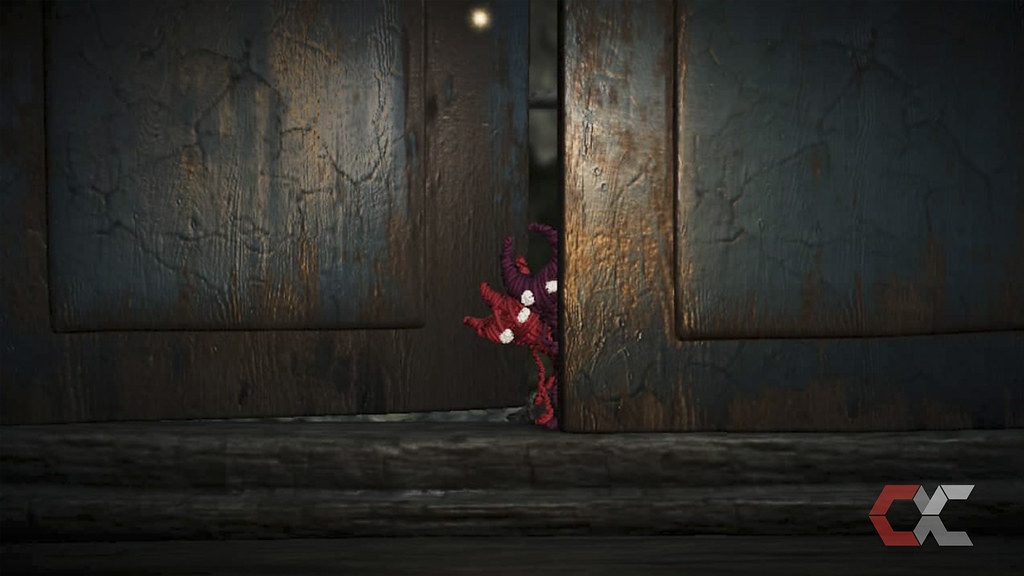 Unravel Two review - OverCluster (1)