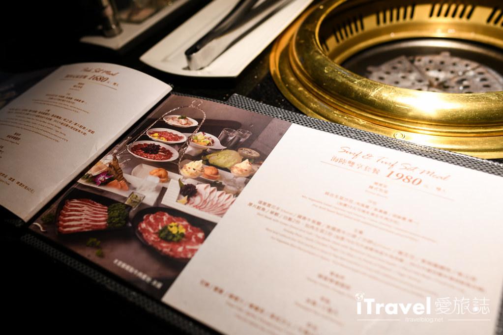 台中餐廳推薦 塩選輕塩風燒肉 (7)