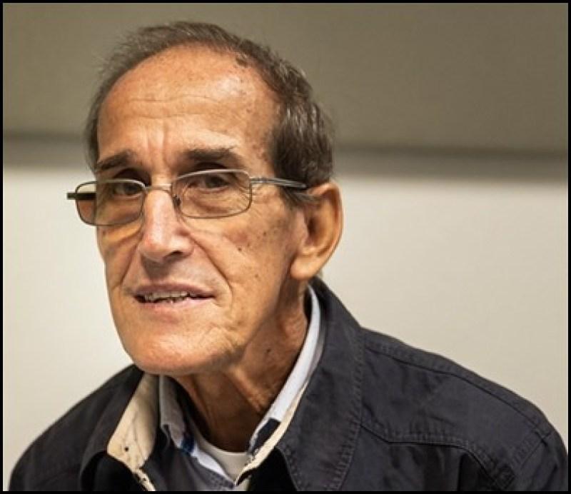 Misionero salesiano Antonio César Fernández