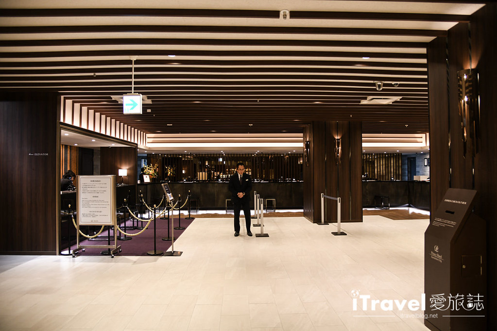 池袋太陽城王子大飯店 Sunshine City Prince Hotel Ikebukuro Tokyo (7)