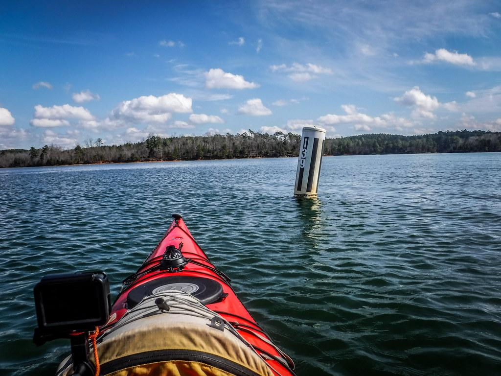 Clark Hill Reservoir-106