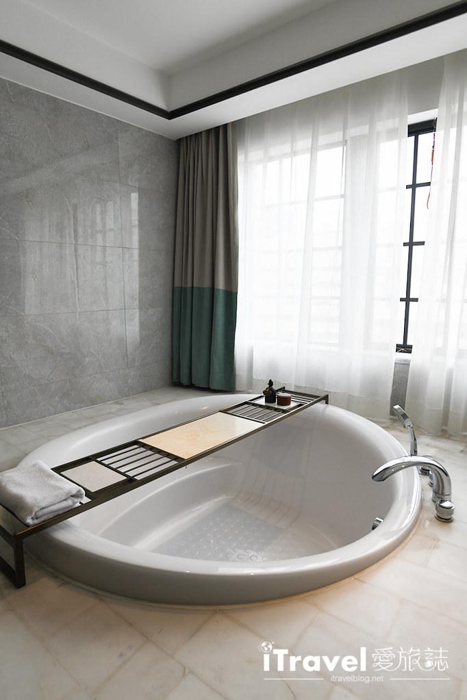 杭州皇逸庭院酒店 Hangzhou Cosy Park Hotel (53)
