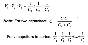 Plus Two Physics Notes Chapter 2 Electric Potential and Capacitance 21