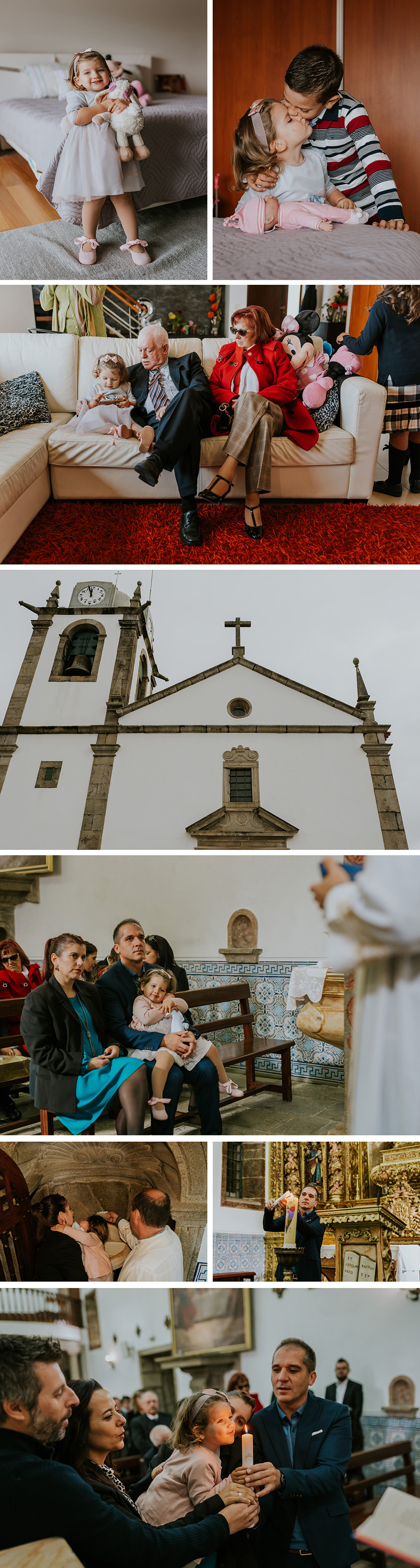 Batizado R. - João Terra Fotografia