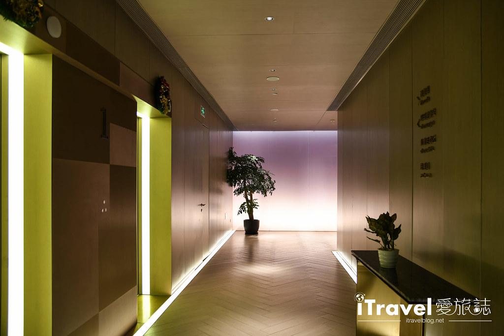 上海協信莎瑪虹橋服務式公寓 Shama Hongqiao Shanghai (8)