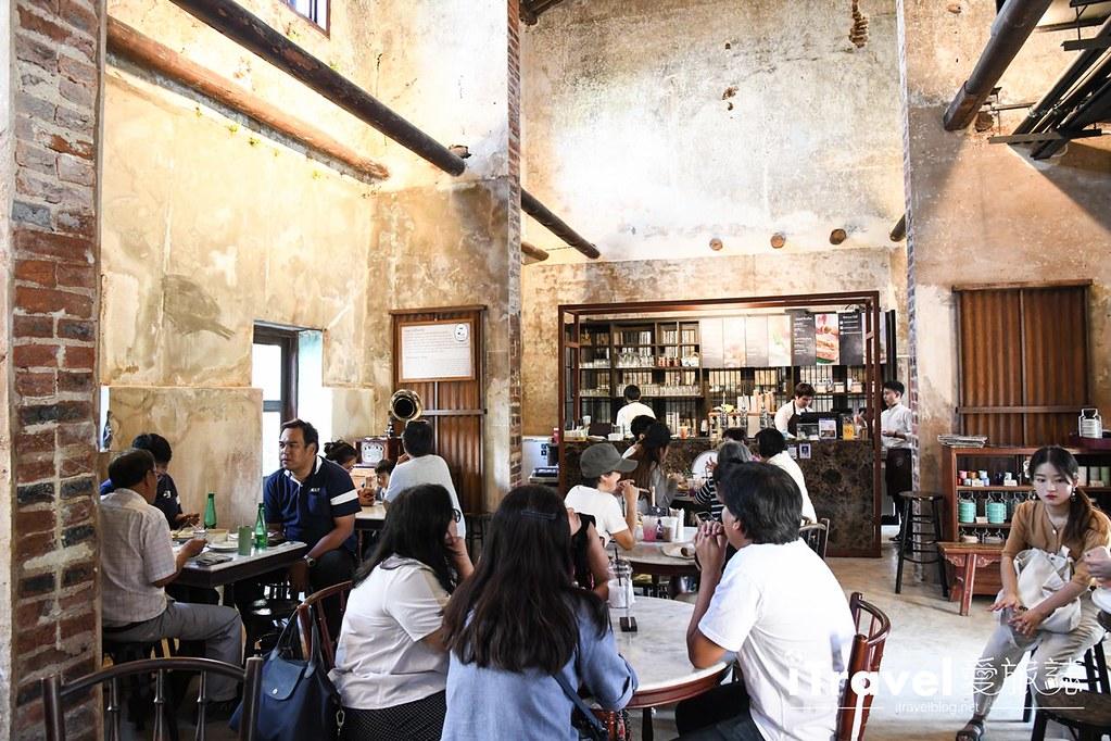 曼谷餐廳推薦 Plearnwan Panich (32)