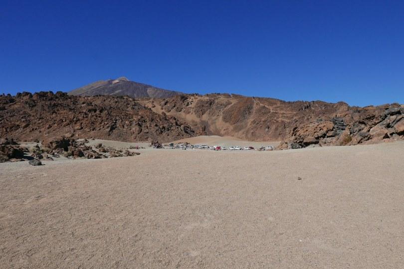 Der Teide 3