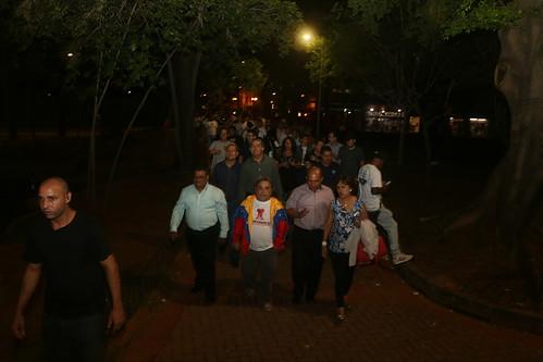 Ato Internacional Pela Paz e Soberania na Venezuela e América Latina