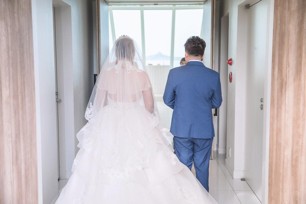 陽陽&嚕嚕 沖繩證婚 (37)