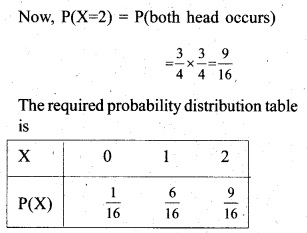 Plus Two Maths Chapter Wise Questions and Answers Chapter 13 Probability 18