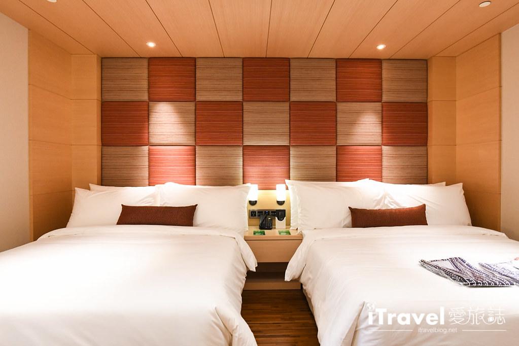 北投亞太飯店 Asia Pacific Hotel Beitou (16)