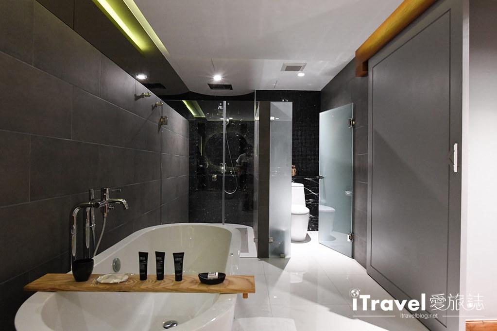 X2清邁河濱度假村 X2 Chiangmai Riverside Resort (33)