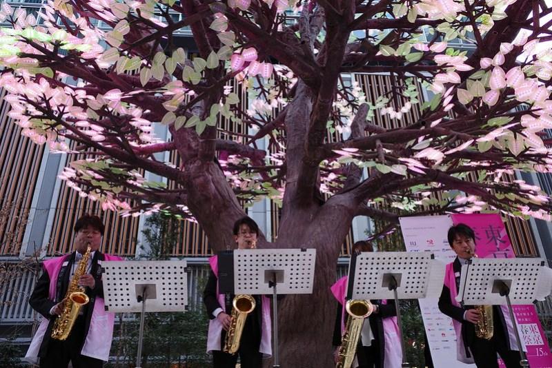 Vive! Saxophone Quartet 09 RICOH GR 94
