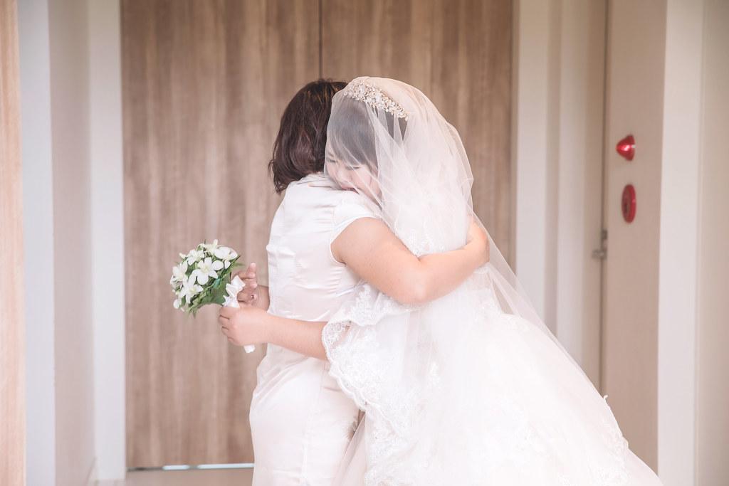 陽陽&嚕嚕 沖繩證婚 (57)