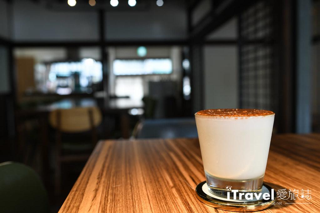 台中咖啡廳推薦 幸卉文學咖啡 (39)