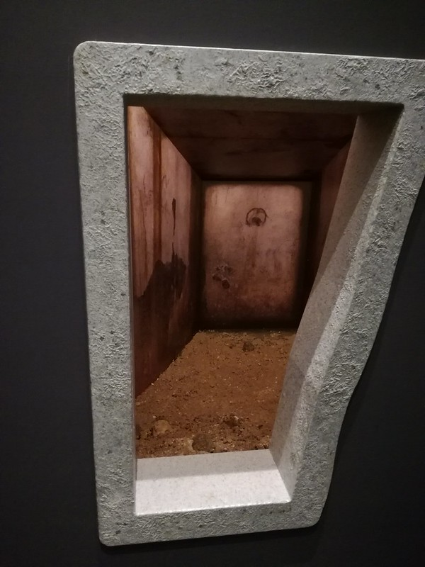 Museo del Sitio arqueológico del kofun de Kitora
